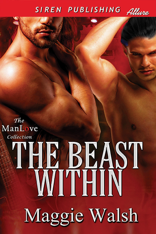 The Beast Within Maggie Walsh