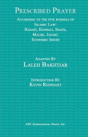 Prescribed Prayer  by  Laleh Bakhtiar