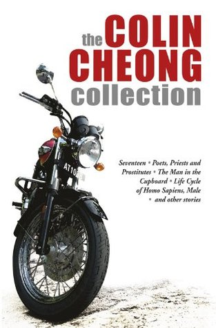 The Colin Cheong Collection  by  Colin Cheong
