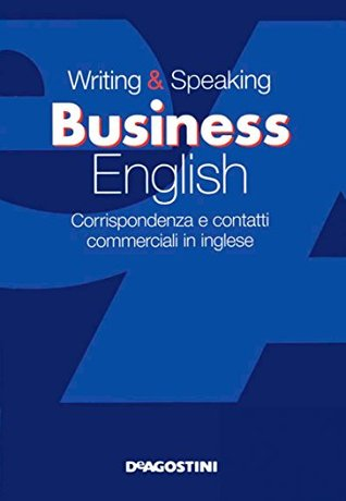 Writing & speaking business english  by  Frances Hotimsky