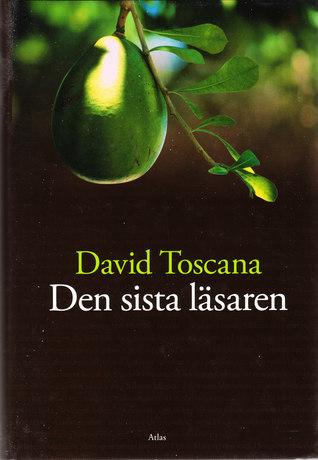 Den sista läsaren David Toscana