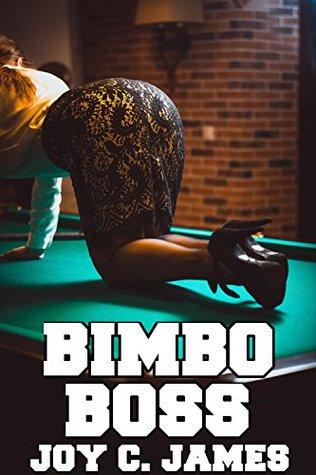 Bimbo Boss Joy C. James