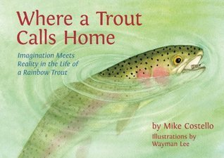 Where A Trout Calls Home Mike Costello