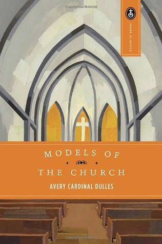Craft of Theology Avery Dulles
