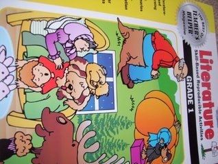Literature (The Best of Techers Helper Magazine, Grade 1)  by  Kim T. Giswell
