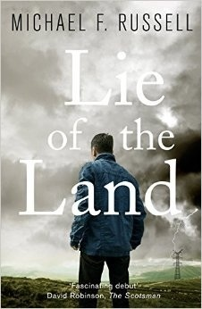 Lie of the Land Michael F Russell