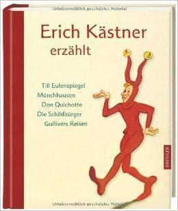 Erich Kästner erzählt Erich Kästner