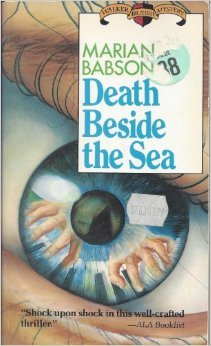 Death Beside the Sea  by  Marian Babson