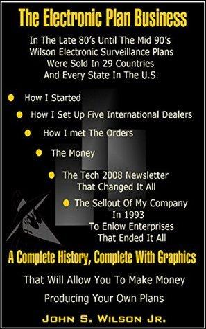 The Electronic Plan Business John Wilson