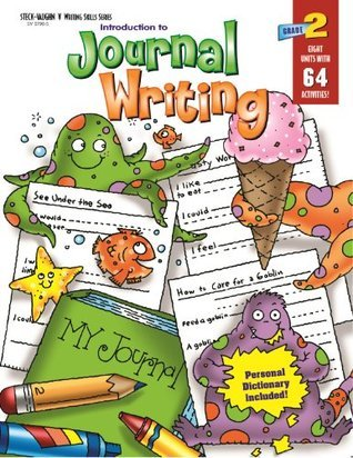 Introduction to Journal Writing: Reproducible Grade 2  by  STECK-VAUGHN
