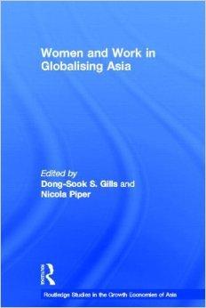 Rural Women and Triple Exploitation in Korean Development Dong-Sook Shin Gills