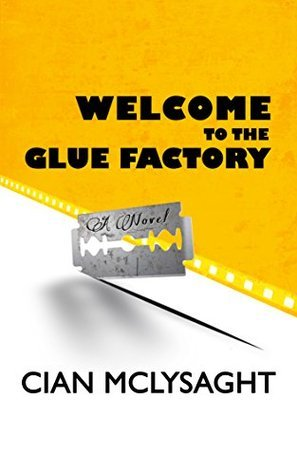 Welcome to the Glue Factory Cian McLysaght