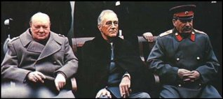 THE YALTA CONFERENCE PROTOCOL OF 11 FEBRUARY 1945 Marios Adamides
