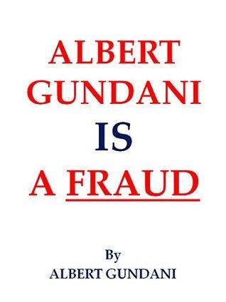 ALBERT GUNDANI IS A FRAUD: I CON FREELANCERS  by  Albert Gundani