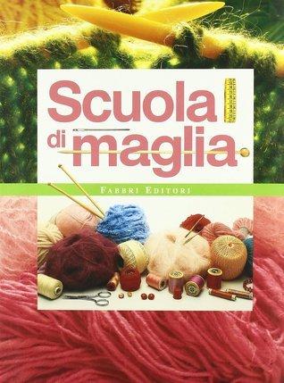 Scuola di maglia  by  Anonymous