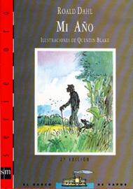 Mi año Roald Dahl