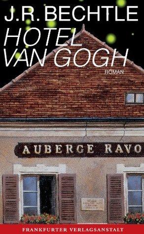 Hotel van Gogh  by  J. R. Bechtle