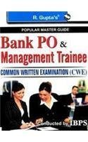 Institute of Banking Personnel Selection (IBPS): PO/MT Common Written Online Exam Guide  by  RPH Editorial Board