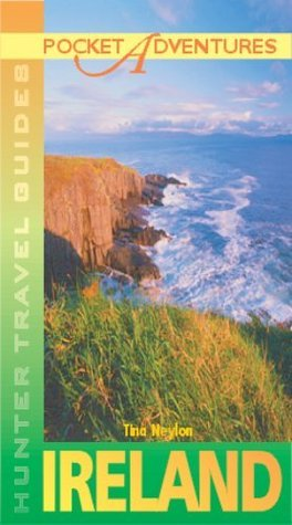Ireland Pocket Adventures Tina Neylon