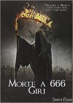 Morte a 666 giri Giuliana Ricci