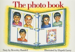 The Photo Book (New PM Story Books) Beverley Randell