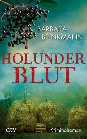 Holunderblut  by  Barbara Brinkmann