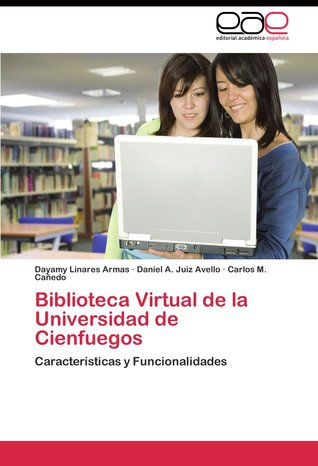 Sistema Informático para bibliotecas  by  Anel Teresa Otero Pastrana