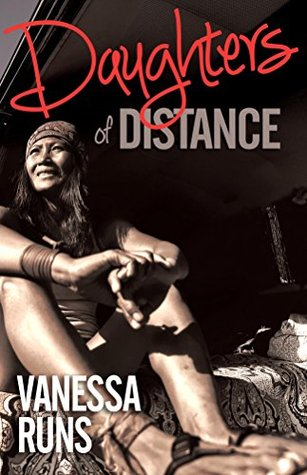 Daughters of Distance Vanessa Runs