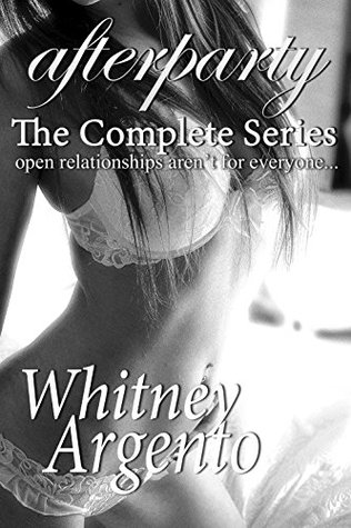 Afterparty: The Complete Series  by  Whitney Argento