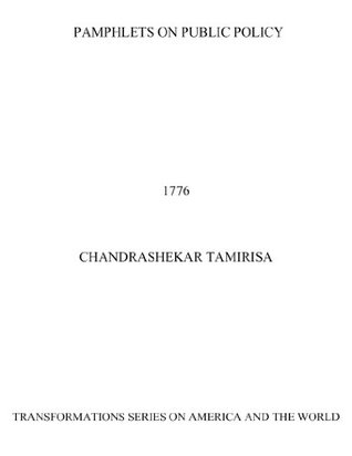 1776 (Transformations Series on America and the World Book 14)  by  Chandrashekar Tamirisa