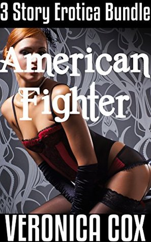 American Fighter  by  Veronica Cox