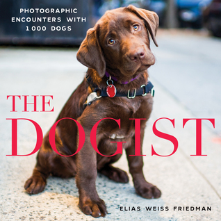 The Dogist: Photographic Encounters with 1,000 Dogs  by  Elias Weiss Friedman