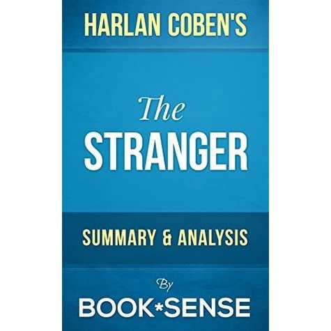 the stranger analysis Analysis of the stranger and the meursault's investigation as examples of  african novels the research endeavors to analyse the the stranger by albert.