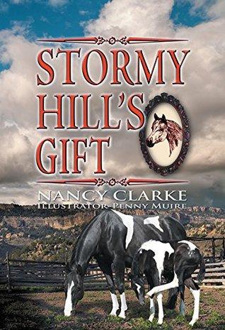 Stormy Hills Gift Nancy Clarke