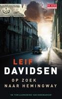 Op zoek naar Hemingway Leif Davidsen