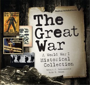 The Great War  by  Robert J. Dalessandro