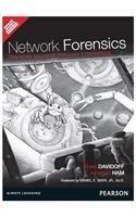 Network Forensics:Tracking Hackers Throu Sherri Davidoff