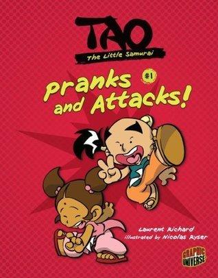 #1 Pranks and Attacks! Laurent Richard