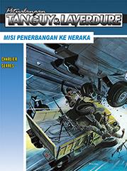 Misi Penerbangan Ke Neraka  by  Jean-Michel Charlier