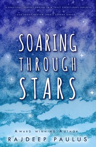 Soaring Through Stars Rajdeep Paulus