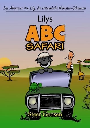 Lilys ABC-Safari Steer Goosen