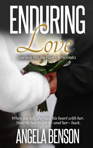 Enduring Love  by  Angela Benson