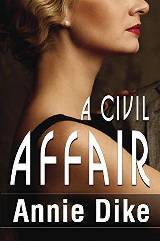 A Civil Affair  by  Annie Dike
