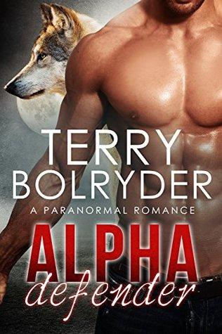 Alpha Defender  by  Terry Bolryder