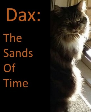 Dax: The Sands Of Time  by  Andrew Cahill-Lloyd