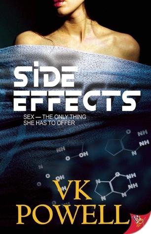Side Effects V.K. Powell
