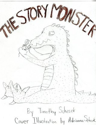 The Story Monster Timothy Schosek