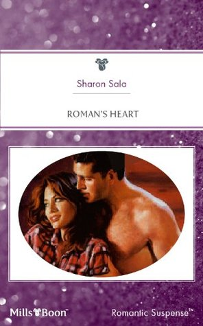 Romans Heart (The Justice Way Book 2)  by  Sharon Sala