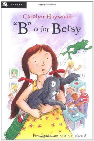 Betsy And The Boys  by  Carolyn Haywood