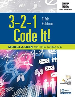 3,2,1 Code It!  by  Michelle A. Green